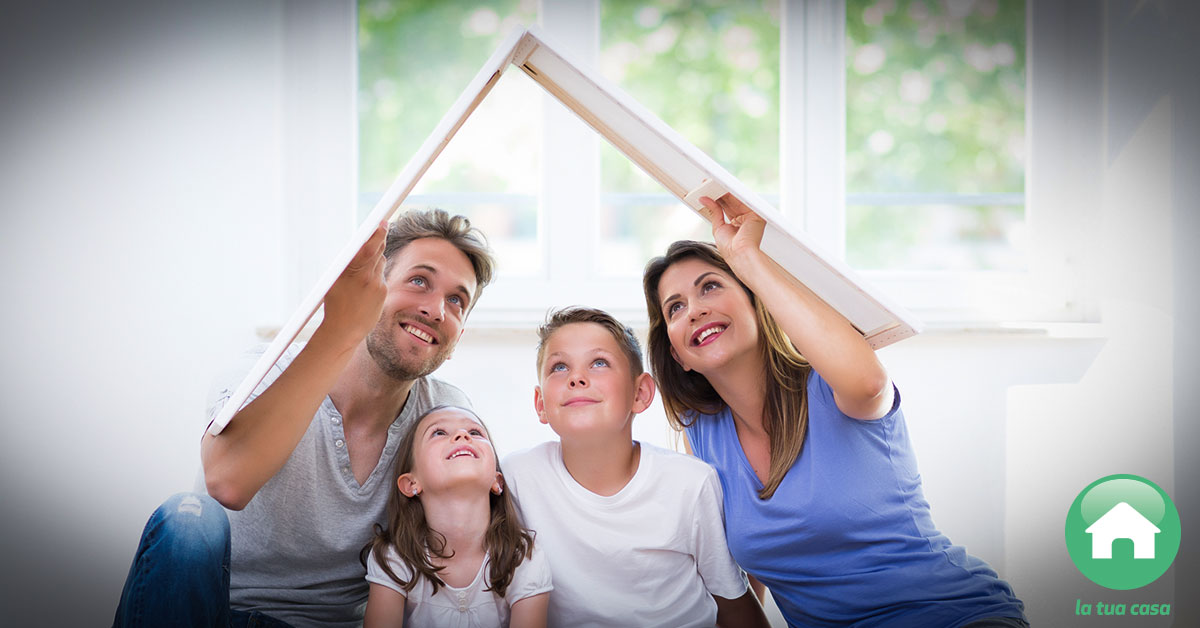 La tua casa gbg snc unipolsai assicurazioni roma for Costruisci la tua casa personalizzata