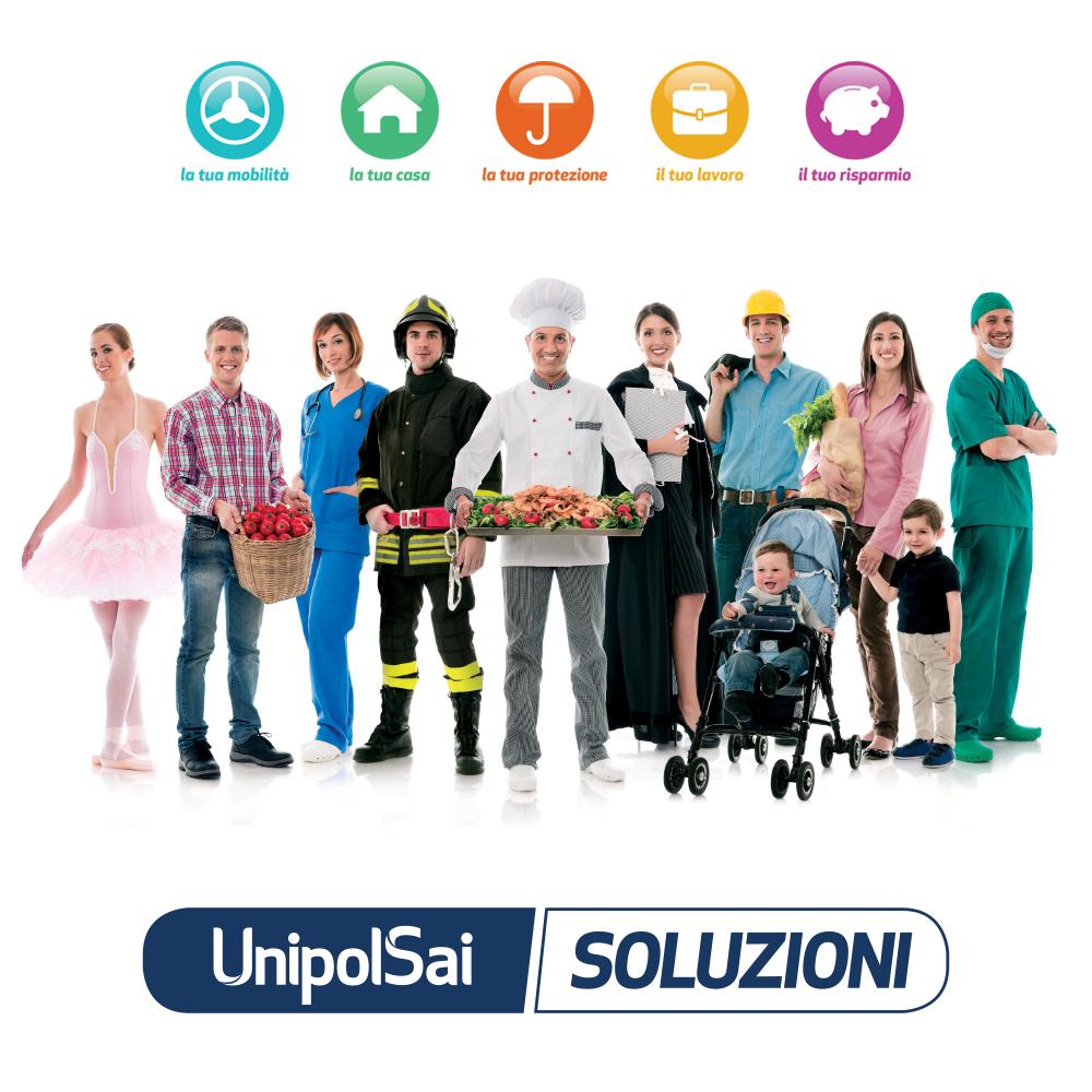 Unipolsai soluzioni gbg snc unipolsai assicurazioni roma - Soluzioni immobiliari roma ...