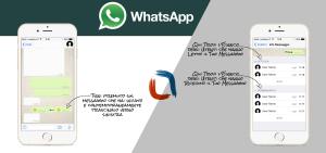 WhatsApp: ecco chi ha letto il tuo messaggio.