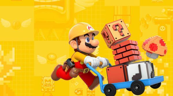 30 anni di Super Mario Bros