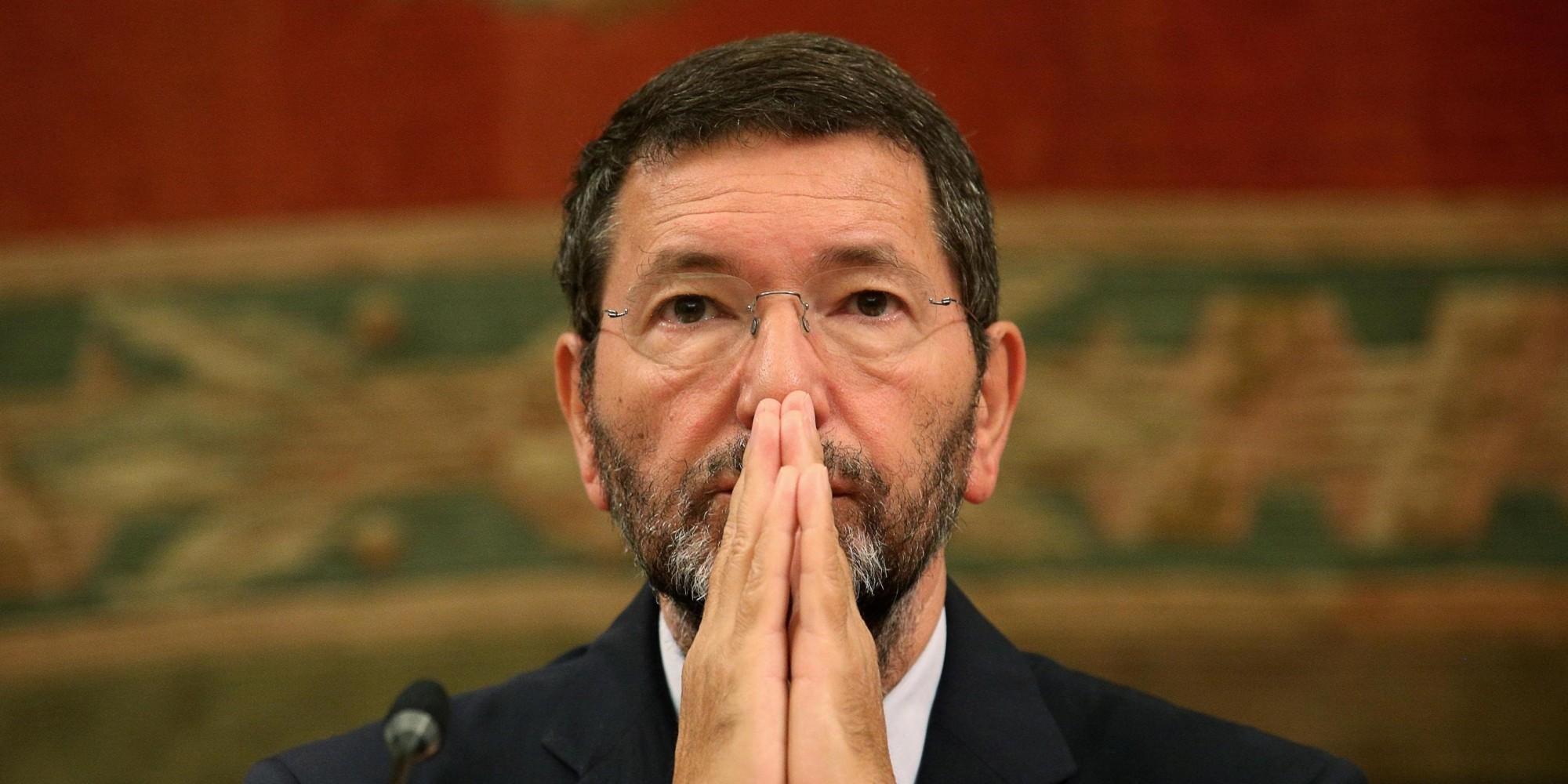 Le Dimissioni Del Sindaco Di Roma Viste Dai Giornali Esteri